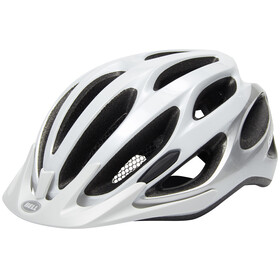 Bell Traverse Bike Helmet grey/white